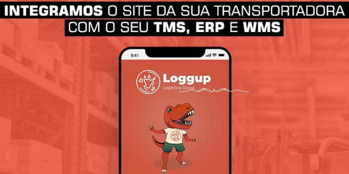 Loggup